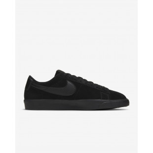 Nike Blazer Low Le|Black/Black