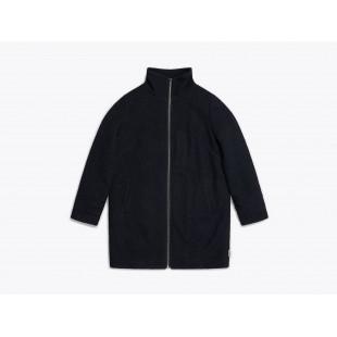 Wemoto Xenia Zip Coat | Black