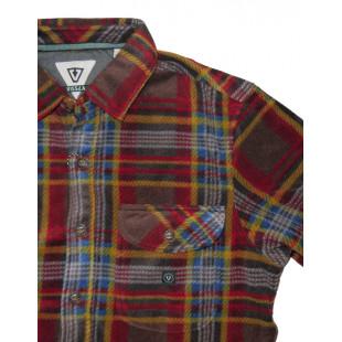 Vissla Delay Shirt Jacket |...