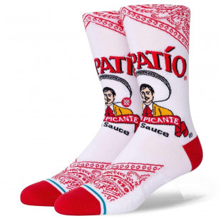 Stance Tapatio|White