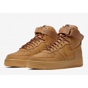Nike Air Force 1 Hich '07...