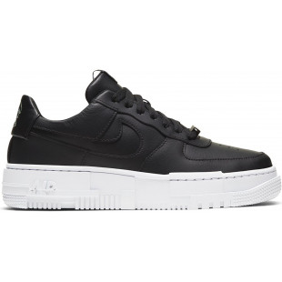 Nike Air Force 1 Shadow|Black