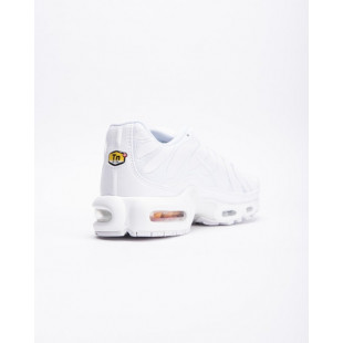 NIke Air Max Plus|White