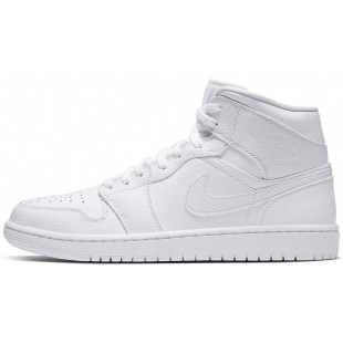 Nike Air Jordan 1 Mid|White