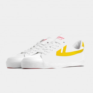 Warrior Wb-1 |White/Yellow