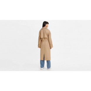 Levi's Miko Trench | Incense
