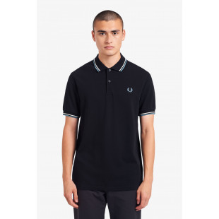 The Perry Polo| Azul marino...