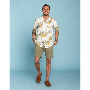 Olow Banana Shirts | Off White