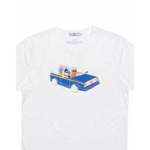 Olow Covoit T-shirt | Off...