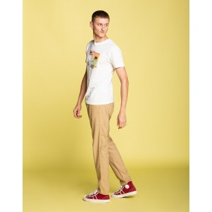 Olow Tricyle Tee Shirt |Off...