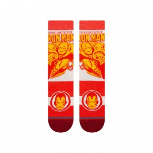 Stance Iron Man Marquee|Red