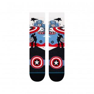 Stance Captain America...