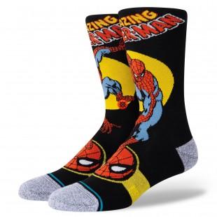 Stance Spider Man...