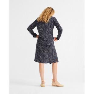 Thinking Mu Caligo Dress...