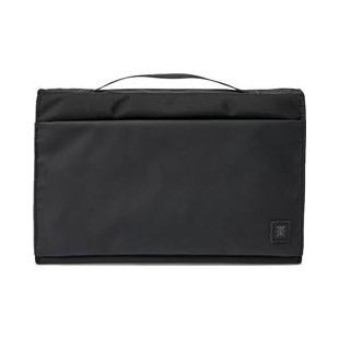 Roark Travel Roll Bag | Black