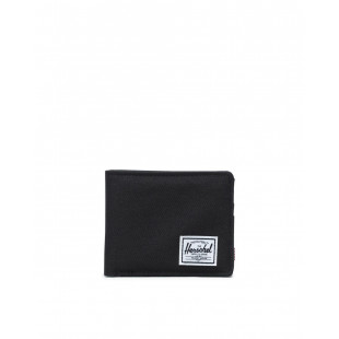 Herschel Roy Wallet| BLack