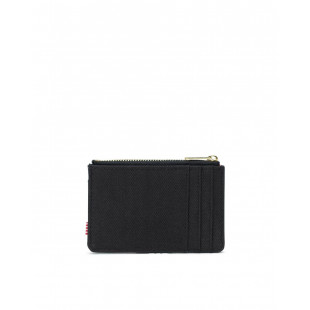 Herschel Oscar Wallet |Black