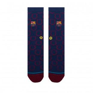 Stance FCB Crest | Navy