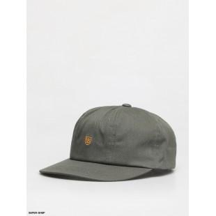 Brixton B-Shield III Cap|...