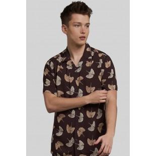 Merc Watkins Shirt | Dark...