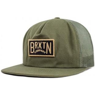 Brixton Langley Mesh Cap|...