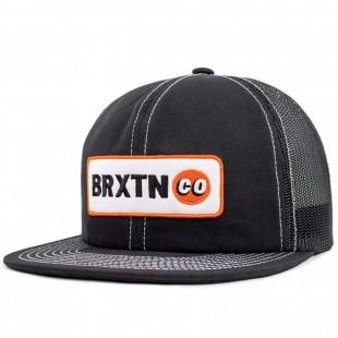 Brixton Baldwin Mesh Cap|...