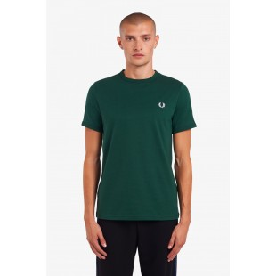 Fred Perry Ringer T-Shirt |...