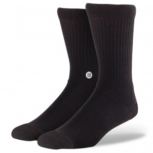 Stance Icon 3 Pack|Black