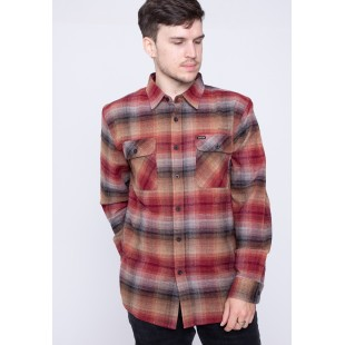 Brixton Bowery L/S Flannel ...