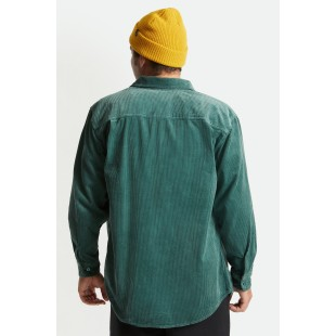 Brixton Bowery Relaxed L/S...