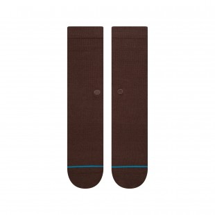 Stance Icon | Brown