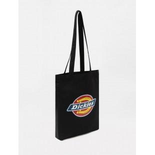 Dickies Icon Tote Bag | Black