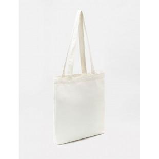 Dickies Icon Tote Bag | Ecru