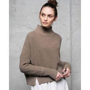 Wemoto Lotty Cotton Knitted...