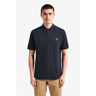 The Fred Perry Shirt | Navy...