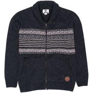 Vissla Chilca Sweater | Black