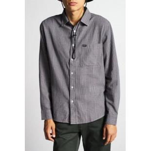 Brixton Bozeman L/S Shirt...
