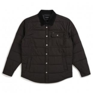 Brixton Cass Jacket Black...