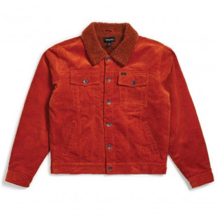Brixton Cable Sherpa...