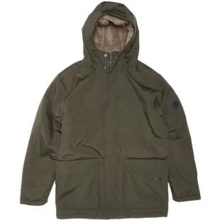Vissla Backland II Jacket |...